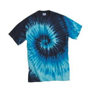 Youth Tide Tie Dye T-Shirt Thumbnail