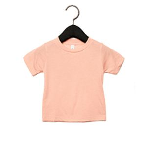 Infant Triblend Short Sleeve T-Shirt Thumbnail